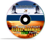 200 Ways to Fight Global Warming