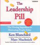 Leadership Pill, The