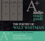 A+ Audio Guide: The Poetry of Walt Whitman