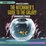 Hitchhiker's Guide to the Galaxy - Quandary Phase