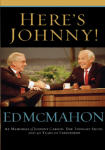 Here's Johnny! My Memories of Johnny Carson, The Tonight Show, and 40 Years of Friendship