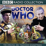Doctor Who - The Celestial Toymaker